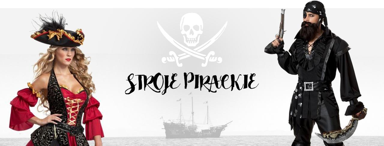 Stroje Piratów