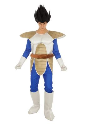 Kostium Dragon Ball - Vegeta