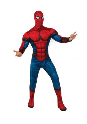 Kostium Spiderman Peter Parker