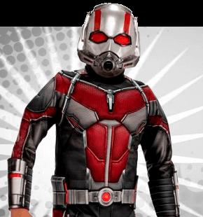 Strój Superbohatera Dla Chłopca Stroje Superbohaterów dla Dzieci